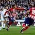 El empate del Madrid y el Atleti acerca al Barça al título