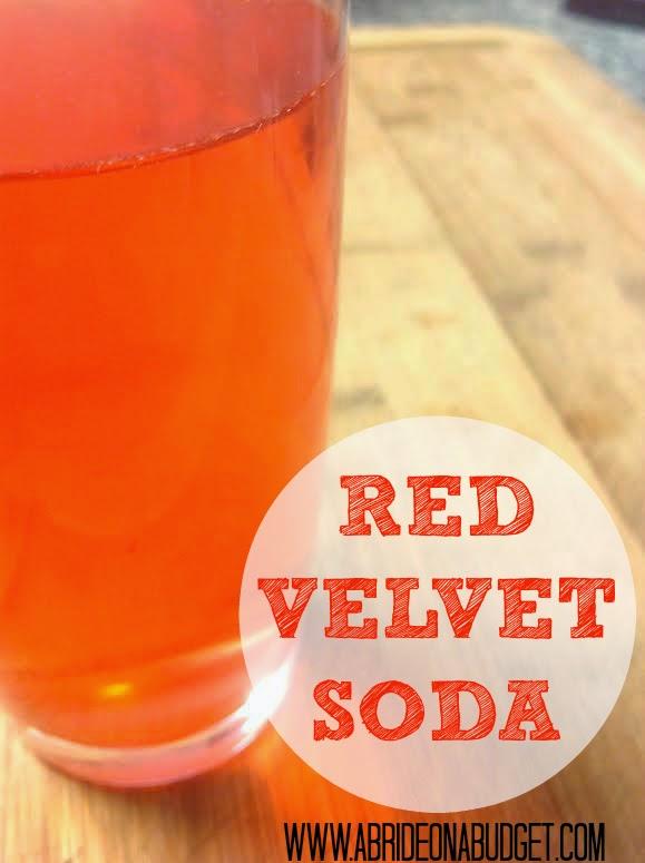 Red Velvet The Bride 11