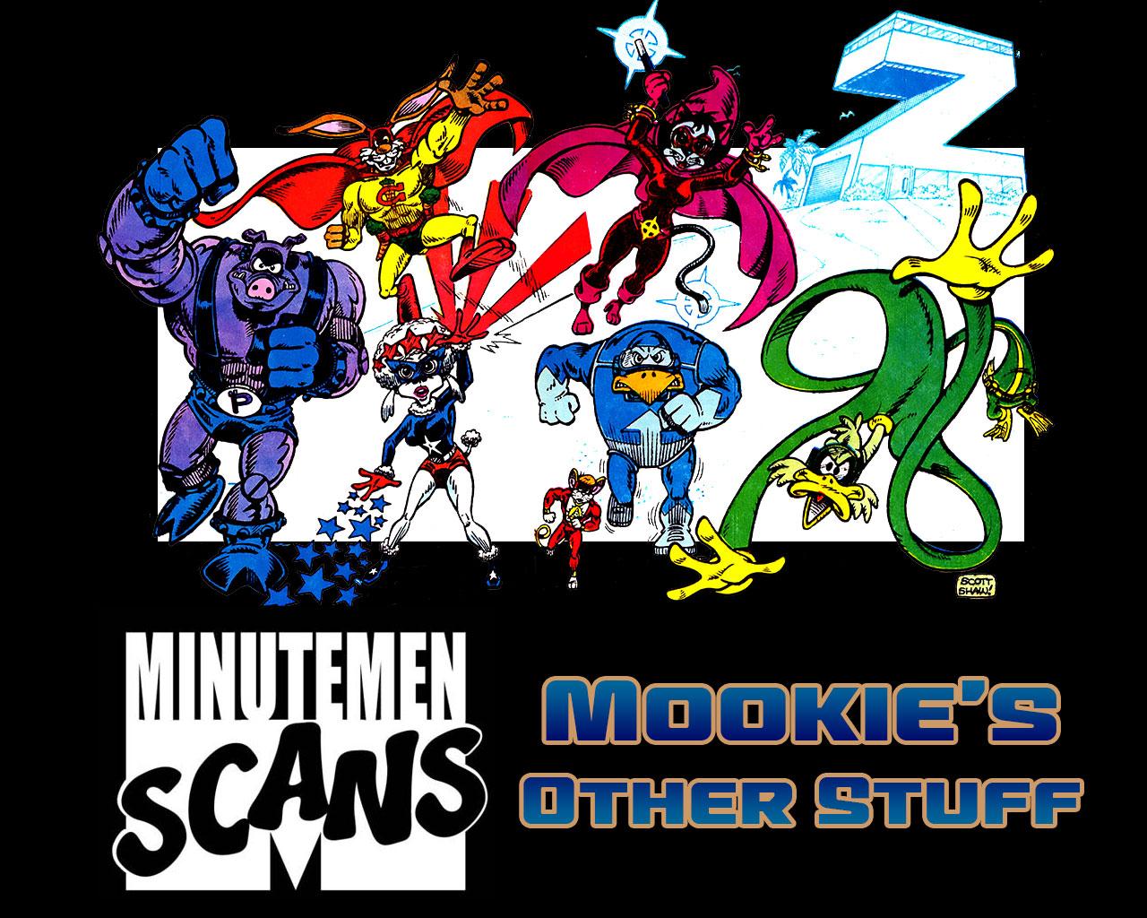 Read online Secret Origins (1986) comic -  Issue #1 - 37