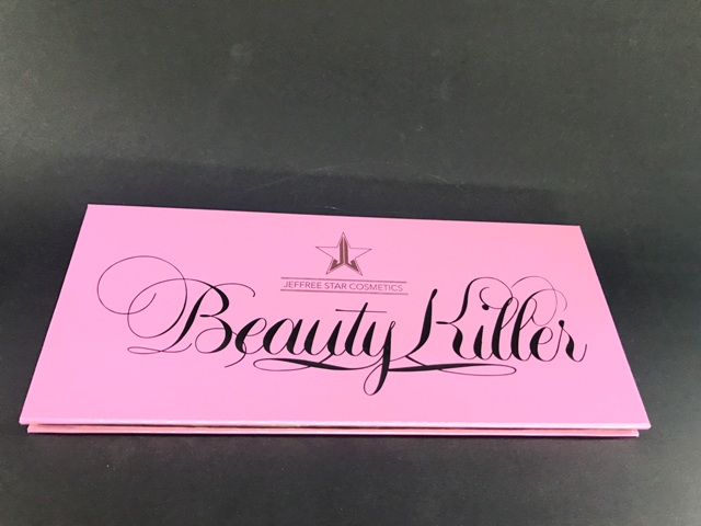 Jeffree Star Cosmetics | Beauty Killer Palette