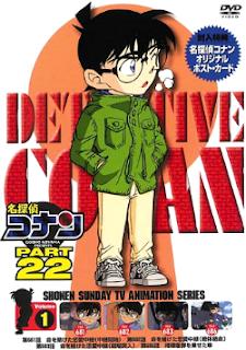 Detective Conan Season 22 Episode 681-723 Sub Indo