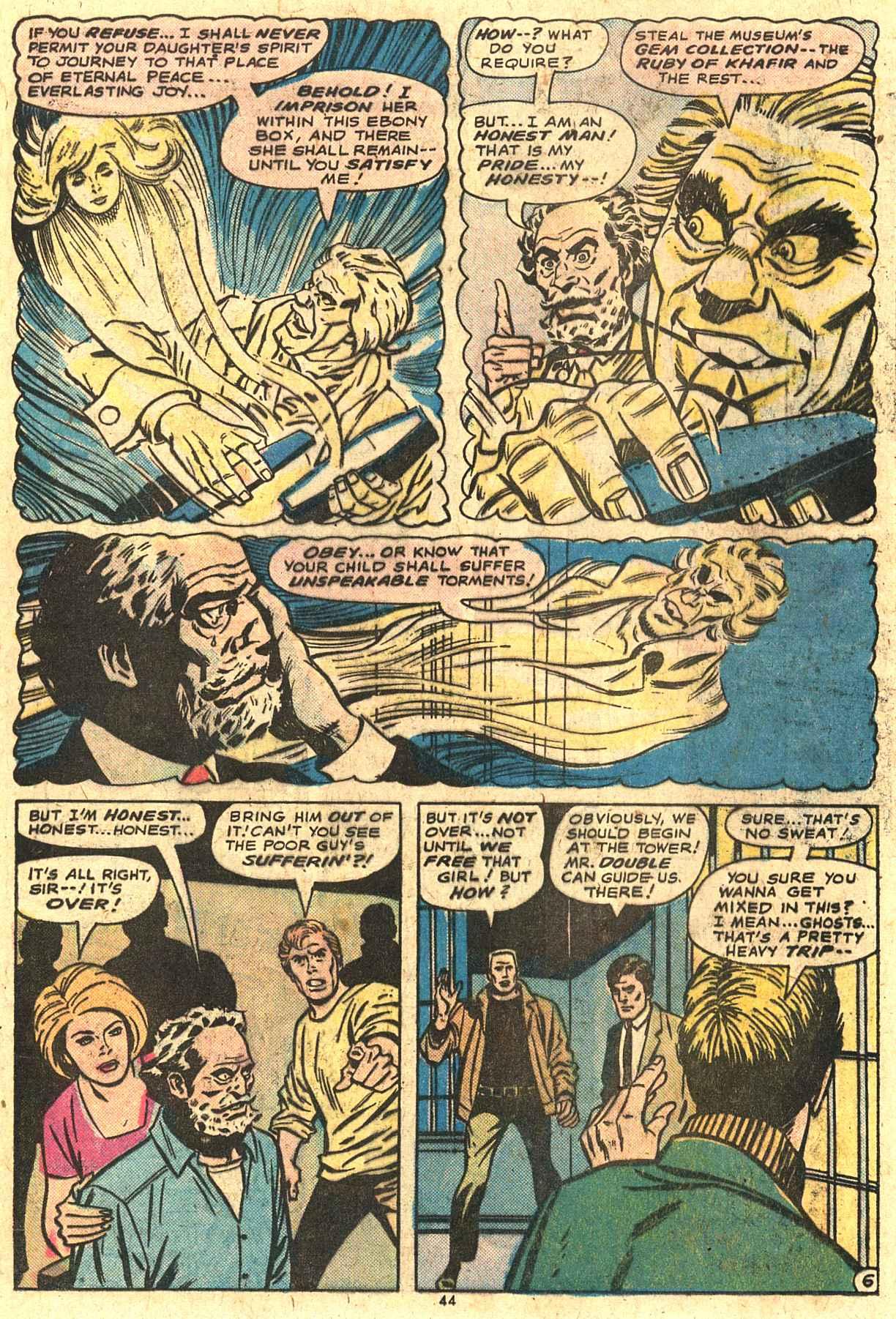 Read online World's Finest Comics comic -  Issue #230 - 40