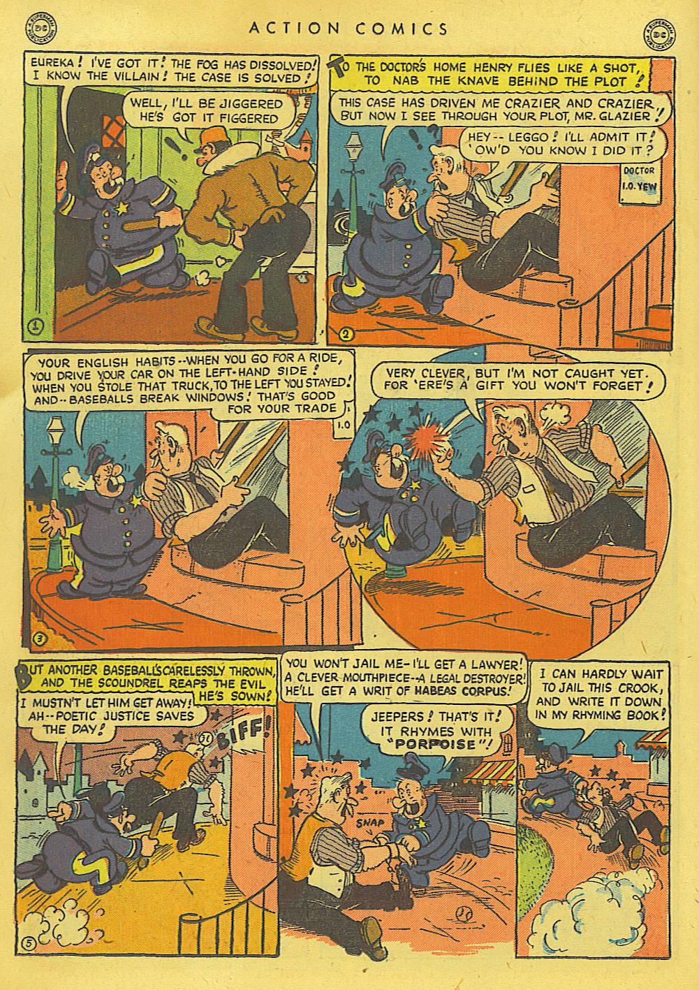 Action Comics (1938) 75 Page 19