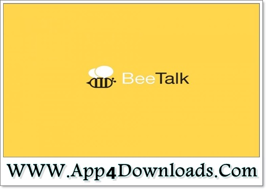 BeeTalk 1 5 1 For Android APK Free Download Updated Version