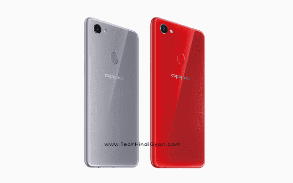 Oppo F7 Price In India And Full Specifications
