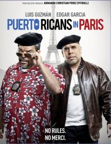 Dos Boricuas en Paris en Español Latino