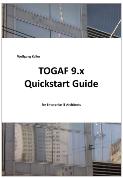 Togaf 9 Foundation Exam Study Guide Pdf