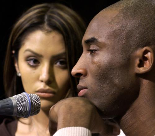Kobe Bryant Sex 2