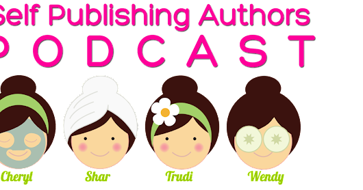 Self Publishing Resource: SPA Girls Podcast