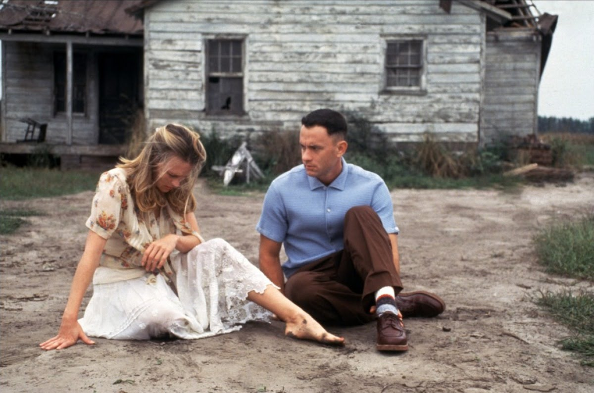 the review of forrest gump movie Read what all the top critics had to say about forrest gump at metacriticcom.