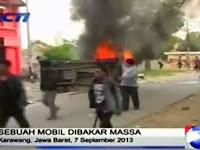 Video Kerusuhan Ormas GMBI, Meski Brutal Tapi Tak Dicap Radikal
