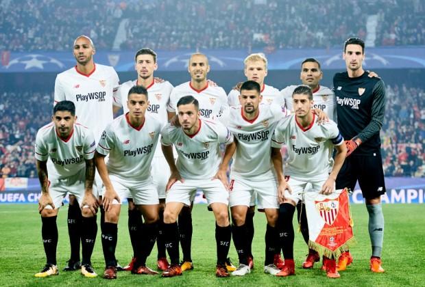 İspanya Ligi'nde Şampiyon Olan Takımlar Sevilla - Kurgu Gücü