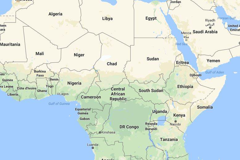 orthodox christian initiative for africa the orthodox church in