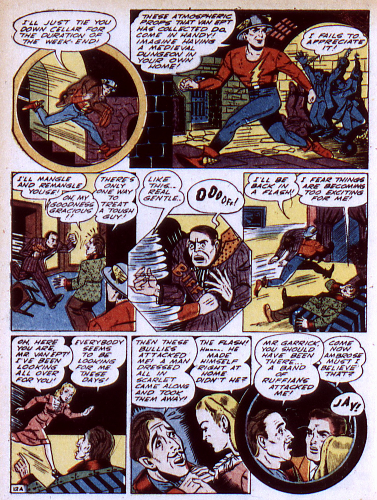 All-Flash issue 7 - Page 14
