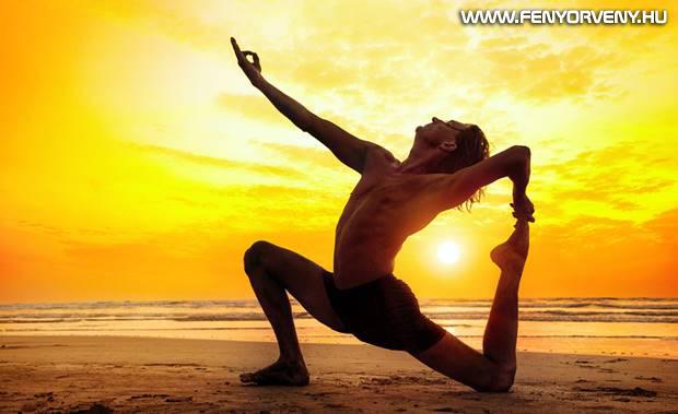 Jóga kezdőknek - Így vágj bele, és megváltozik az életed!