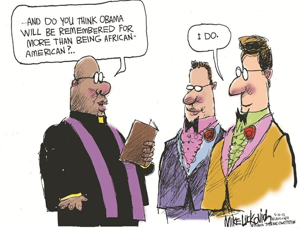 Obama's quiet mission to export gay rights overseas