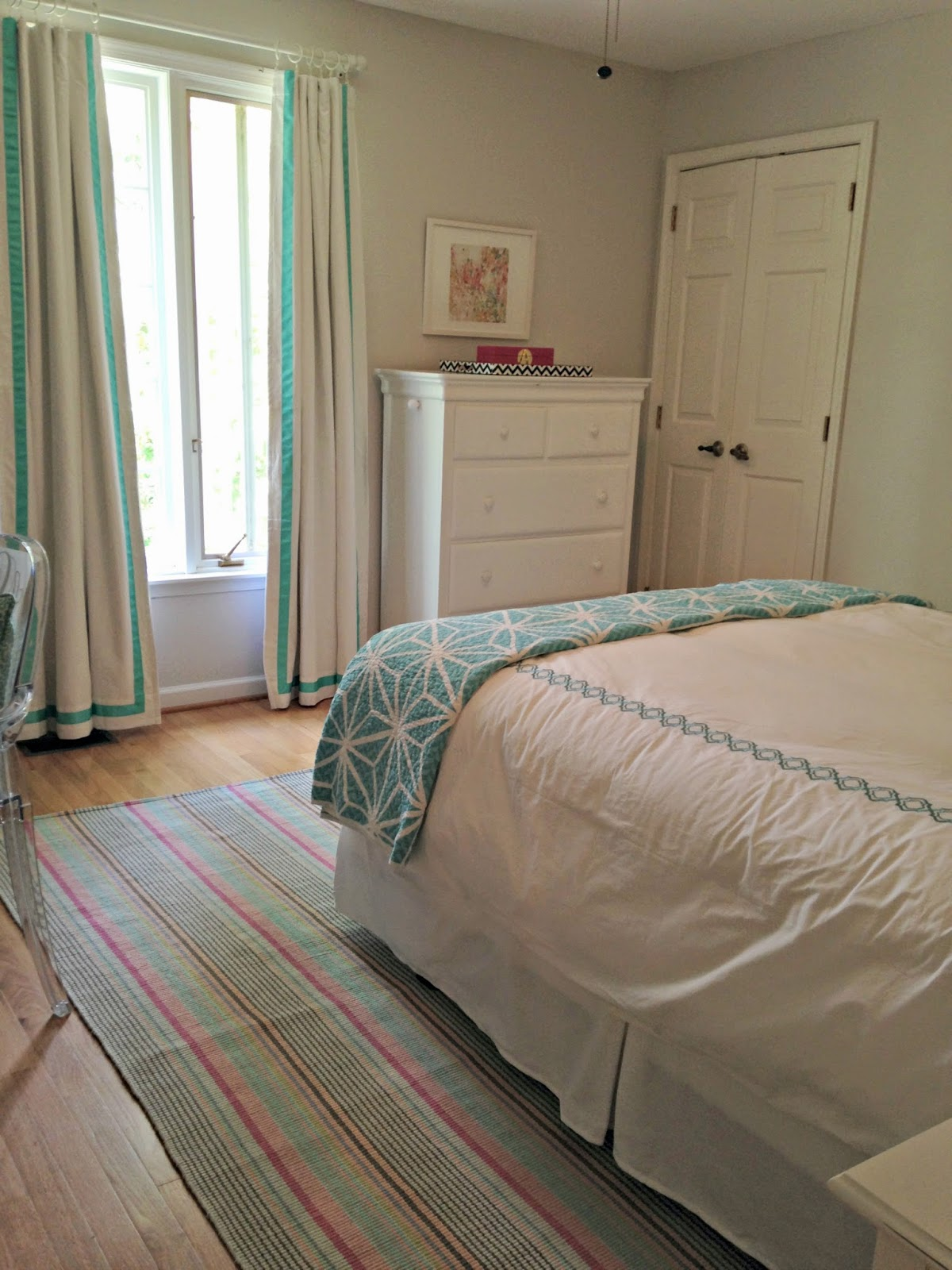 Guest Blogger Stephanie Kraus Designs House Of Turquoise