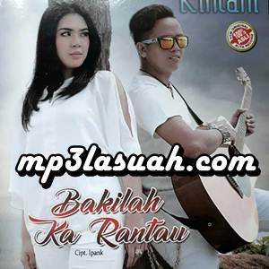 Ipank & Kintani - Bakilah Ka Rantau (Full Album)