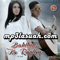 Ipank Feat Kintani - Bakilah Ka Rantau (Full Album)