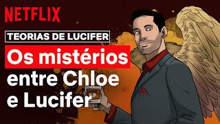 As melhores teorias de Lucifer – Como Madison Reyes se tornou a estrela de Julie and the Phantoms