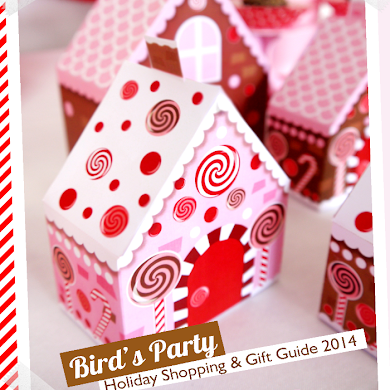 Holiday Shopping & Gift Guide 2014 Out Now