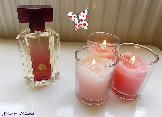 Avon Imari Parfüm