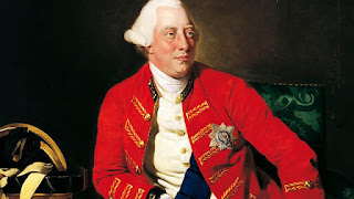 George III - The Genius of The Mad King | Watch Online BBC Documentary