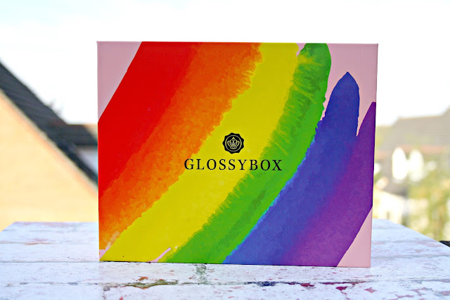 Glossybox Pride Edition