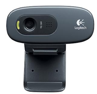 Logitech HD Webcam C270 Drivers Download