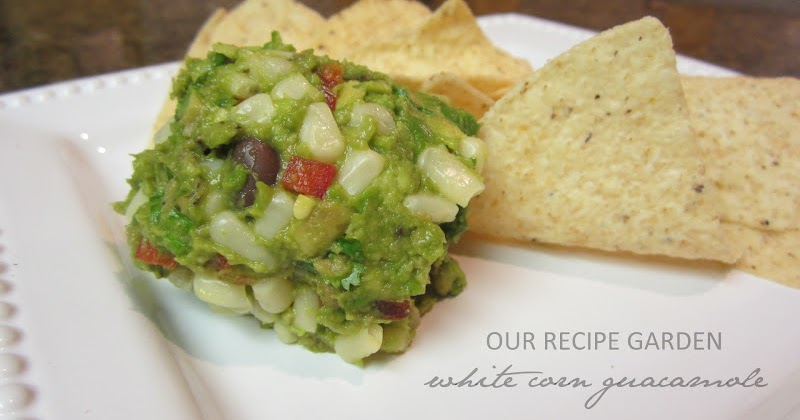 Corn Guacamole California Pizza Kitchen Recipe