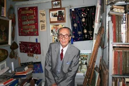 Piktori Ndoc Gurashi