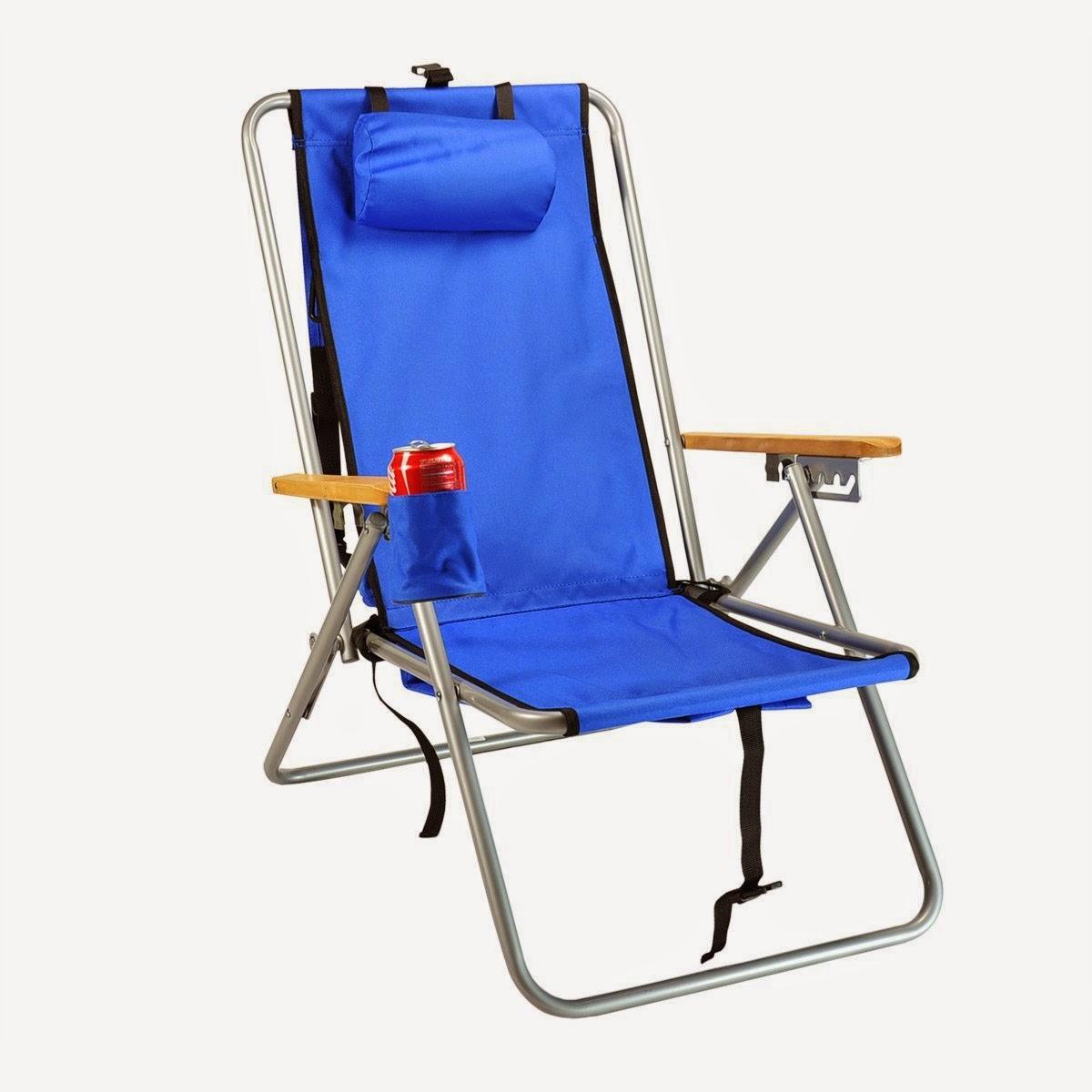 Beach Backpack Chair