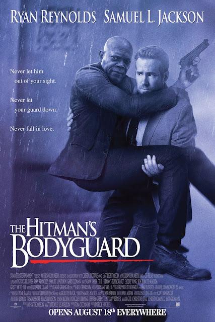 Come Ti Ammazzo Il Bodyguard Reynolds