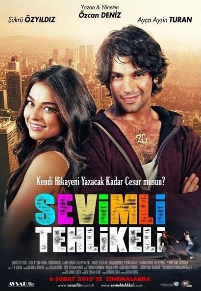 Sevimli Tehlikeli (2015) ταινιες online seires oipeirates greek subs