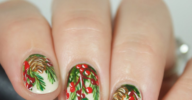 Wondrously Polished The Beauty Buffs Holiday Theme