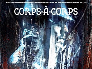 Metropol, tome 1 : Corps-à-corps de Martin Holmén