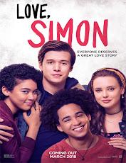 pelicula Yo soy Simon (2018)