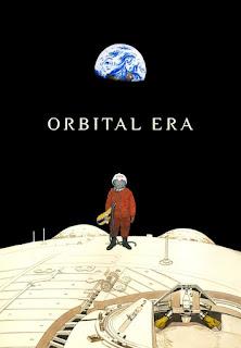 تقرير فيلم العصر المداري Orbital Era