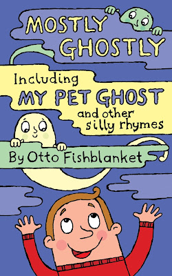 Picture of cover of Mostly ghostly Halloween ebook