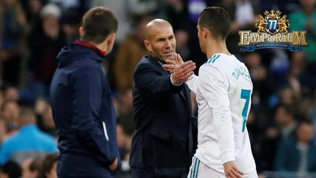 Madrid Era Zidane Sudah Mencapai 300 GOL, WOW!!!