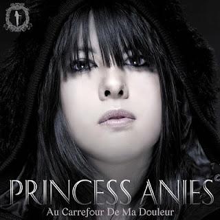 Princess Anies - Au Carrefour De Ma Douleur (2007) WAV