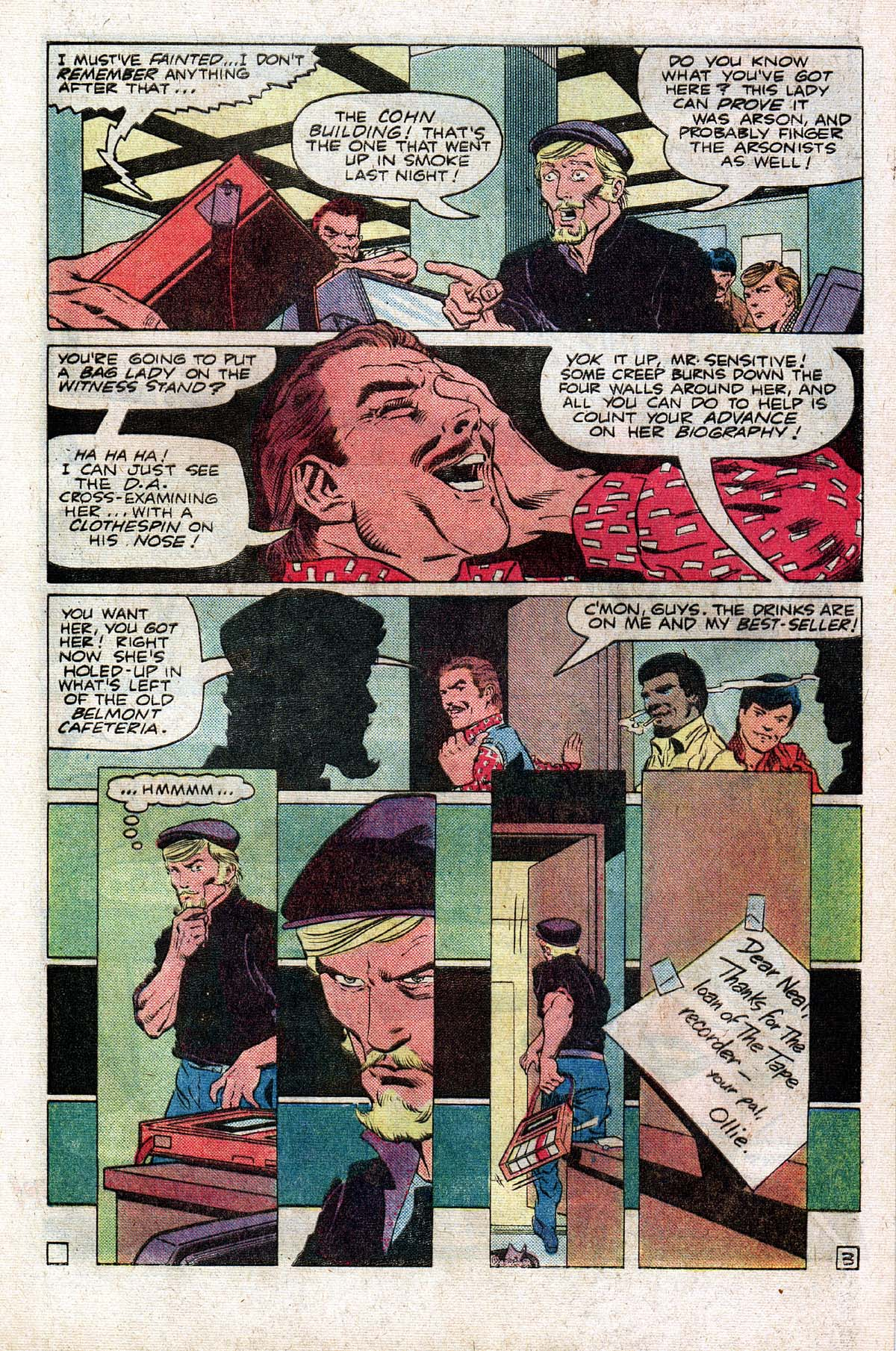 Read online World's Finest Comics comic -  Issue #281 - 19