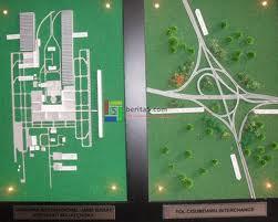 design bandara kertajati majalengka