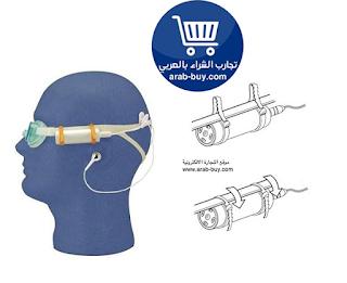 مشغل صوتيات MP3 مميز يحتوي على حزام لتثبيته بالنظارة ومضاد للماء