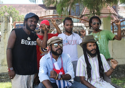 KNPB Minta PNWP Rumuskan Wajah Negara Republik West Papua