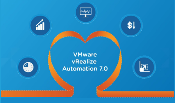 VMware vRealize Automation 7 simple install - TECHSUPPORT