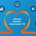 VMware vRealize Automation 7 simple install