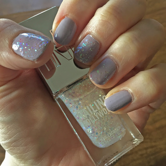 Throwback Thursday, #tbt, manicure, nails, nail polish, nail lacquer, nail varnish, nail art, Nailing Hollywood Shade, Nailing Hollywood Unicorn, Jenna Hipp