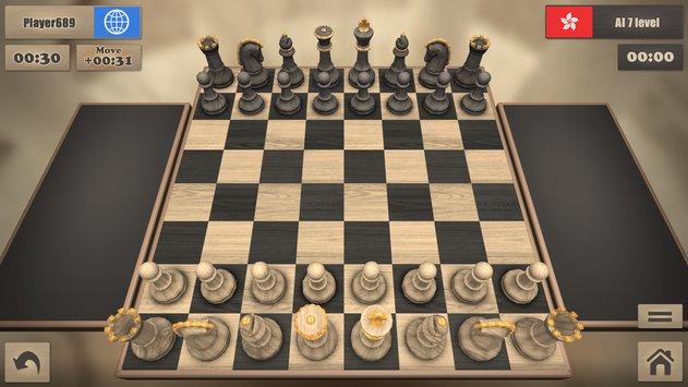 Mükemmel Bir Satranç Oyunu: Real Chess