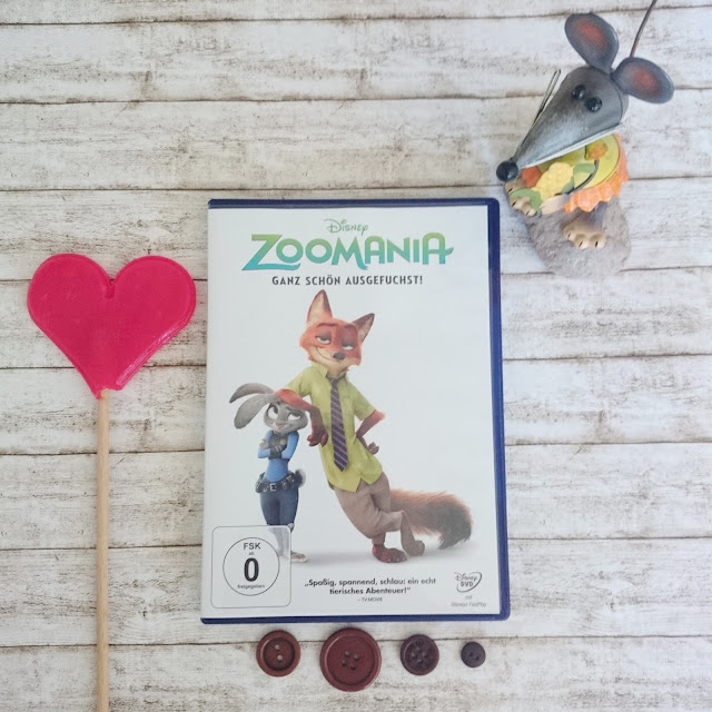 [Film Friday] Zoomania